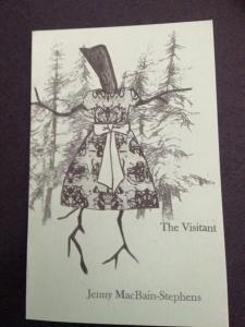 The Visitant_cover