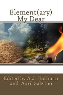 Elementary My Dear Cover