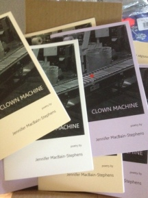 ClownMachineBooks1