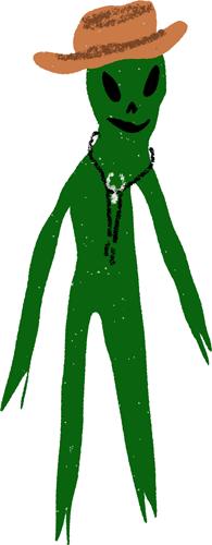 aliencowboy